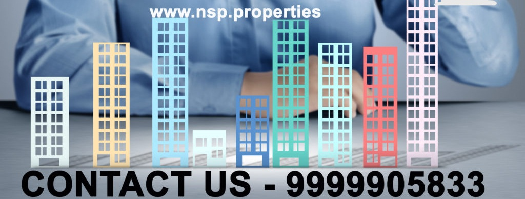 Offices in NSP for rent